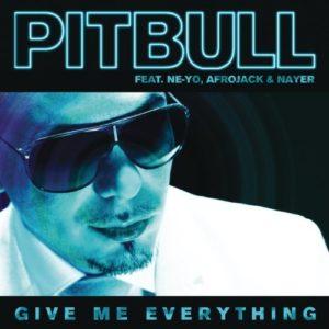 Télécharger le single Give Me Everything feat. Ne-Yo, Afrojack & Nayer de Pitbull