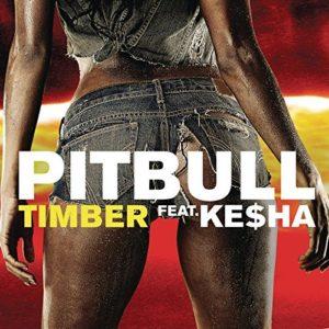 Télécharger le single Timber feat. Ke$ha de Pitbull