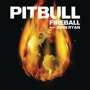 Télécharger le single Fireball de Pitbull feat. John Ryan