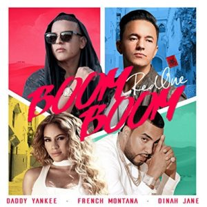 Télécharger le single Boom Boom de RedOne, Daddy Yankee, French Montana & Dinah Jane