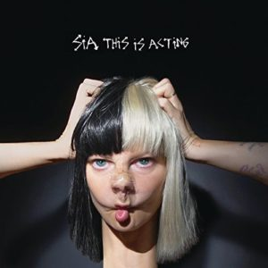 Télécharger l'album This Is Acting de Sia