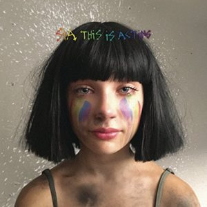 Télécharger l'album This Is Acting (Deluxe Version) de Sia