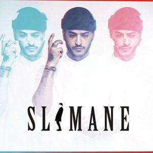 Télécharger l'album À bout de rêves de Slimane