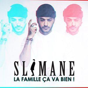 Télécharger le single La famille ça va bien ! de Slimane