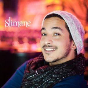 Télécharger l'EP Tourne le monde de Slimane