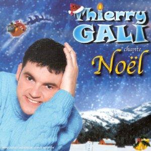 Acheter le CD Thierry Gali chante Noel