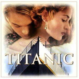 Acheter le coffret Titanic - Edition limitée avec le DVD du film + le CD de la bande originale