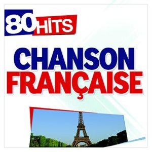 Acheter la compilation 80 Hits chanson française