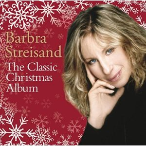 Télécharger The Classic Christmas Album de Barbra Streisand