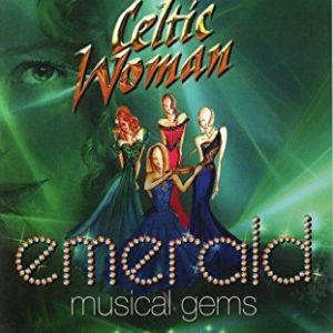 Acheter le DVD Emerald: Musical Gems - Live in Concert [Import anglais] de Celtic Woman