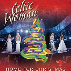 Acheter Home for Christmas: Live From Dublin [Blu-ray] [Import anglais] de Celtic Woman