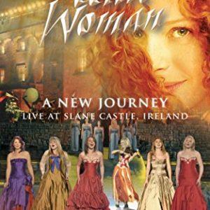 Acheter le DVD New Journey: Live at Slane Castle [Import anglais] de Celtic Woman