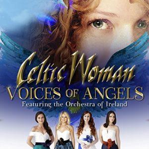 Télécharger l'album Voices of Angels de Celtic Woman