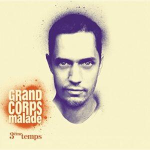 Télécharger l'album 3ème temps de Grand Corps Malade