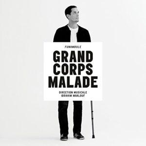 Télécharger l'album Funambule de Grand Corps Malade