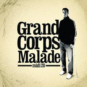 Télécharger l'album Midi 20 de Grand Corps Malade