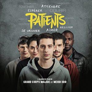 Télécharger Patients (Album du film) de Grand Corps Malade