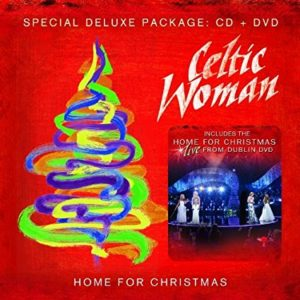Acheter Home for Christmas: Live From Dublin [CD/DVD Combo] by Celtic Woman (2013-08-03)