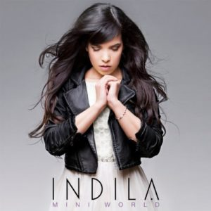 Télécharger l'album Mini World d'Indila