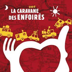 Télécharger l'album La caravane des Enfoirés (Live)