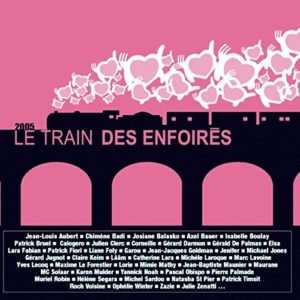Télécharger Le train des Enfoirés (Live)