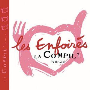 Télécharger l'album Les Enfoirés La Compil, Vol. 3 (Live)