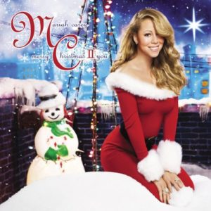 Télécharger l'album Merry Christmas II You de Mariah Carey
