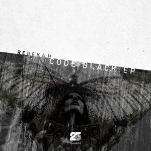 Télécharger l'EP Code Black de Rebekah