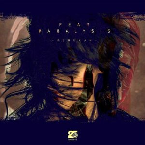 Télécharger l'album Fear Paralysis de Rebekah