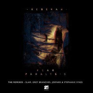 Télécharger l'album Fear Paralysis - The Remixes de Rebekah