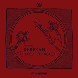 Télécharger l'E Into the Black de Rebekah