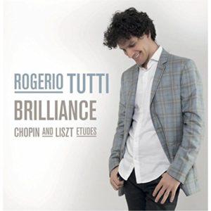 Télécharger l'album Brilliance de Rogerio Tutti