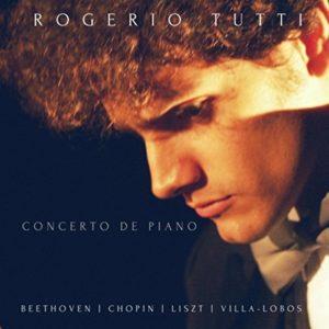 Télécharger l'album Concerto de Piano de Rogerio Tutti