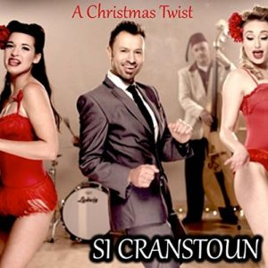 Télécharger le single A Christmas Twist (Radio Edit) de Si Cranstoun