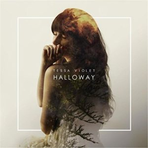 Télécharger l'album Halloway de Tessa Violet