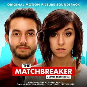Télécharger The Matchbreaker (Original Motion Picture Soundtrack)