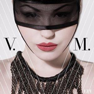Télécharger l'album EP1 de Viktoria Modesta