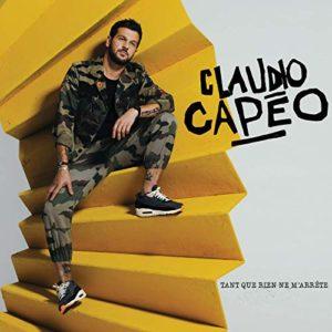 Télécharger l'album Tant que rien ne m'arrête de Claudio Capéo