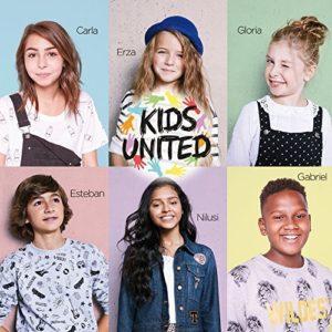 Télécharger l'album Un monde meilleur des Kids United