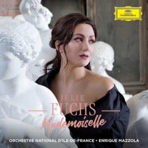 Mademoiselle - Julie Fuchs & l'Orchestre National d'Ile de France