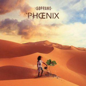 Soprano Phoenix [édition limitée]
