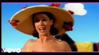 Aqua – Barbie Girl (clip et paroles)