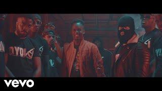 Black M – Dress Code  feat. Kalash Criminel