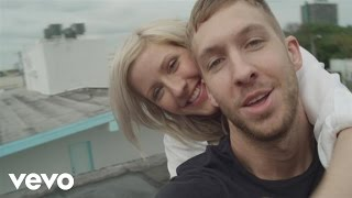 Calvin Harris – I Need Your Love feat. Ellie Goulding (clip et paroles)