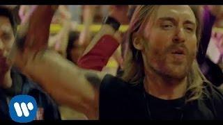 David Guetta – Play Hard ft. Ne-Yo, Akon