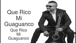 Ivan Venot – Que Rico Esta (lyrics video)