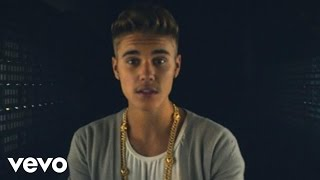 Justin Bieber – Confident feat. Chance The Rapper
