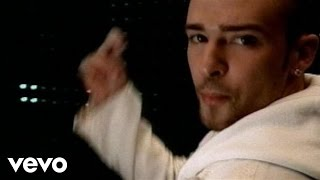 Justin Timberlake – Rock Your Body (clip et paroles)