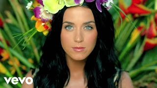Katy Perry – Roar (clip et paroles)