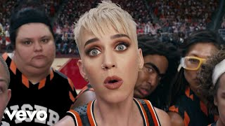 Katy Perry – Swish Swish  feat. Nicki Minaj